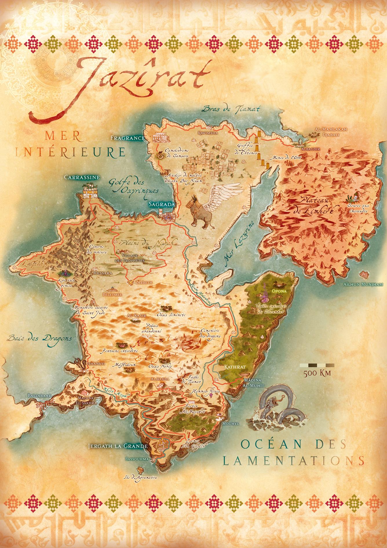 Création d'une table sur Capharnaüm  Capharnaum-carte-jazirat